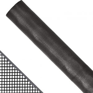 New York Wire FCS8732-M 96-Inch x 100-Feet Fiberglass Screen Mesh by New York Wire