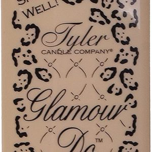 Tyler Candle Glamour Do 8 Oz. – Diva by Tyler Company