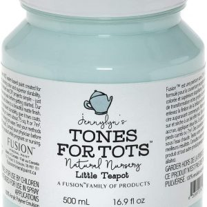 Jennylyn 's Tones for Tots自然Nursery 500ml Fusion