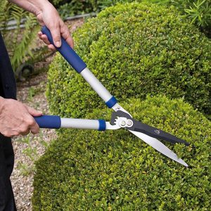 Spear & Jackson 8170RS/11 Razorsharp Geared Hedge Shears